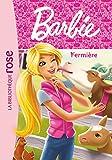 Barbie - Métiers 04 - Fermière