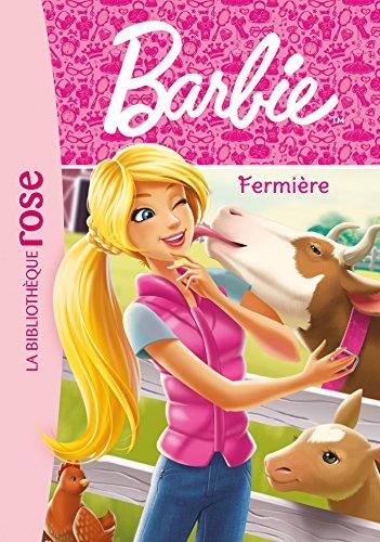 Barbie 04 - Fermière