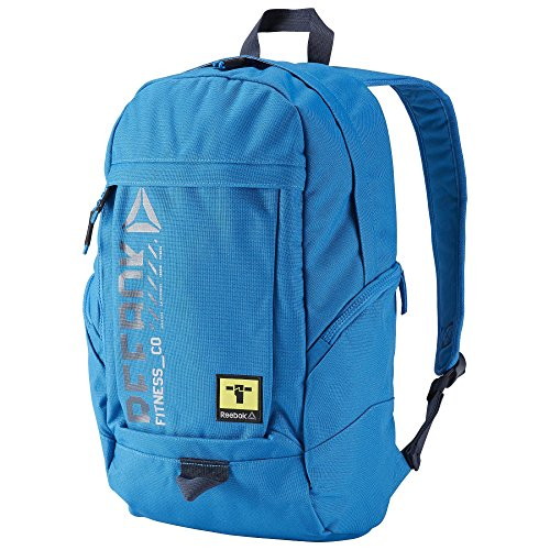 Reebok Motion U Active Backpack - Zaino, colore Blu, taglia unica
