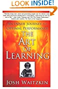 #8: The Art of Learning: An Inner Journey to Optimal Performance
