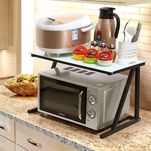 Shelf LYG Estante Cocina Rejilla Horno microondas
