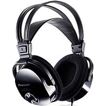 """Pioneer SE-M531 auricular - Auriculares (Circumaural, Diadema, 7 - 40000 Hz, Cerrado, 3.5 mm (1/8 """"), Alámbrico)"""