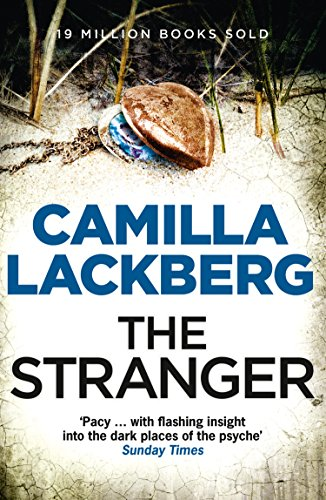 The Stranger (Patrik Hedstrom and Erica Falck, Book 4) (Patrick Hedstrom and Erica Falck) (English Edition) por Camilla Lackberg