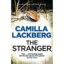 The Stranger (Patrik Hedstrom and Erica Falck, Book 4)