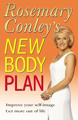 New Body Plan (English Edition)