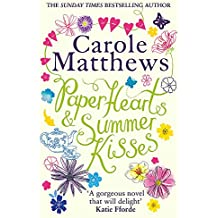 Paper Hearts and Summer Kisses: The loveliest read of the year