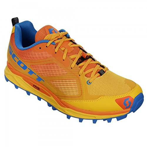 Scott - Kinabalu supertrac, Colore: Yellow, Taglia UK-9