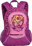 Paw Patrol Skye Kinderrucksack Rucksack lila rosa 4-8 Jahre