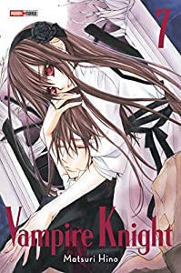 Vampire Knight Edition double Tome 7