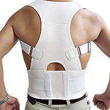 CFR - Soporte - Corrector Magnetico para Espalda y para Mejorar la Postura