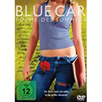 Blue Car - Poesie des Sommers