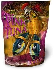Quantum Radical Pink Tuna Boilies 1kg