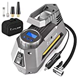 Tire Inflator - Best Reviews Guide