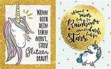 Das große Einhorn-Fanbuch: Basteln, Backen, Beauty & mehr - 6