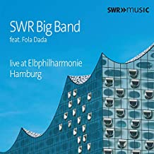 Swr Big Band Live at Elbphilharmonie Hamburg