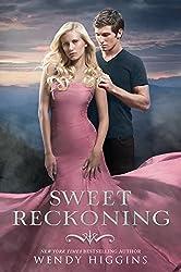 Sweet Reckoning (Sweet Evil) by Wendy Higgins (2014-05-22)