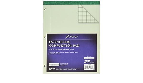 ampad engineering paper