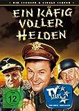 Ein Käfig voller Helden - Die sechste Season (3 DVDs)