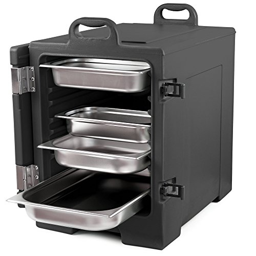 Zelsius Thermo Transportbehälter | Thermobox für 1/1 GN Gastronorm...