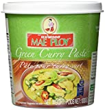 Mae Ploy Green Curry Paste - 1kg