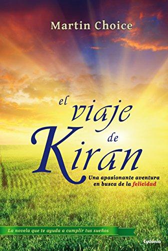 El Viaje de Kiran (Cydonia) (Spanish Edition)