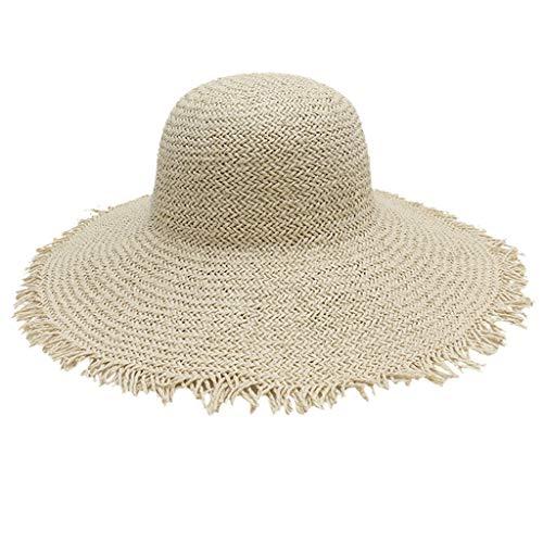 Ears Frauen Sonnenhut UV-Schutz Sommerhüte Beiläufig Sommerhut Elegant Outdoor-Hut Retro Fishermütze Elegant Fishermütze Cowboyhüte Sonnenhüte Sturmhauben Casual Cowboyhüte Buschhüte (Baby Boy Beanie Krankenhaus)
