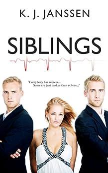 Siblings by [Janssen, K.J.]