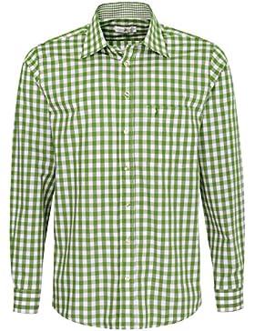 Almsach Trachtenhemd Wolfgang Re