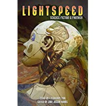 Lightspeed Magazine, Issue 69 (February 2016) (English Edition)