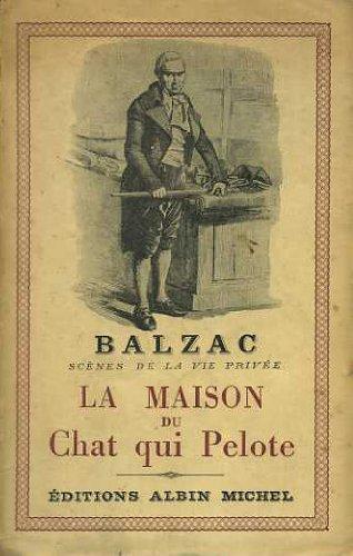 La rabouilleuse par Honoré de Balzac