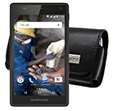 MTT Quertasche für / Fairphone 2 / Horizontal Tasche