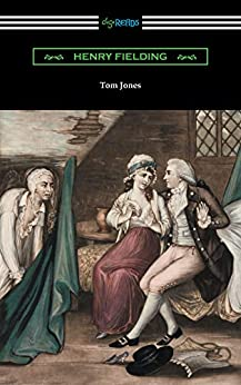 Tom Jones by [Fielding, Henry]