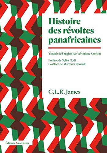 Histoire des rvoltes panafricaines