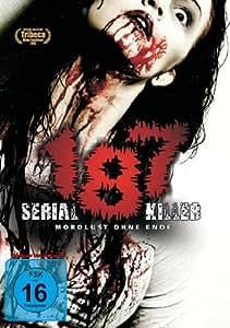 187 - Serial Killer - Mordlust ohne Ende