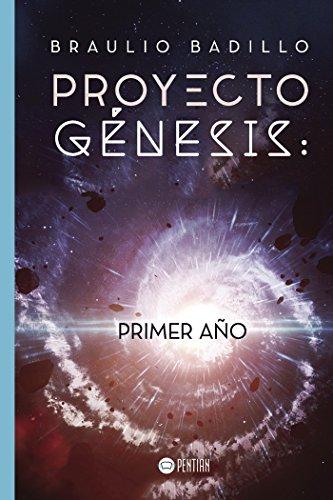Proyecto Génesis por Braulio Badillo