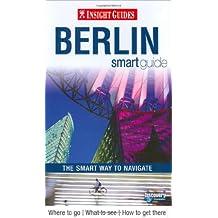 Insight Guides Berlin Smart Guide