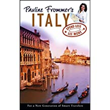 Pauline Frommer's Italy