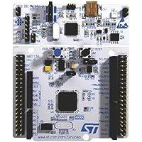 Placa de desarrollo STMicroelectronics, modelo STM32 Núcleo 64, con microcontrolador, compatible con Arduino y conectividad ST Morpho.