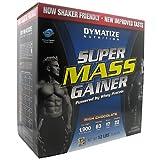 Dymatize Super Mass Gainer - 12 lbs (Chocolate)