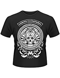 Asking Alexandria - T-Shirt Passion (in S)