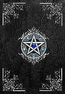 Libro de las Sombras: Cuaderno