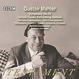 Mahler: Sinfonie 10 (Erste & Finale Version)