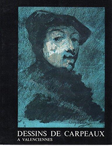 Dessins de Jean-Baptiste Carpeaux à Valenciennes par Braunwald Anny, Musée des beaux-arts Hardy André