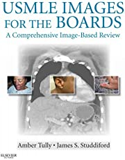 USMLE Images for the Boards E-Book: A Comprehensive Image-Based Review