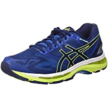 Asics Gel-Nimbus 19, Zapatillas de Running para Hombre