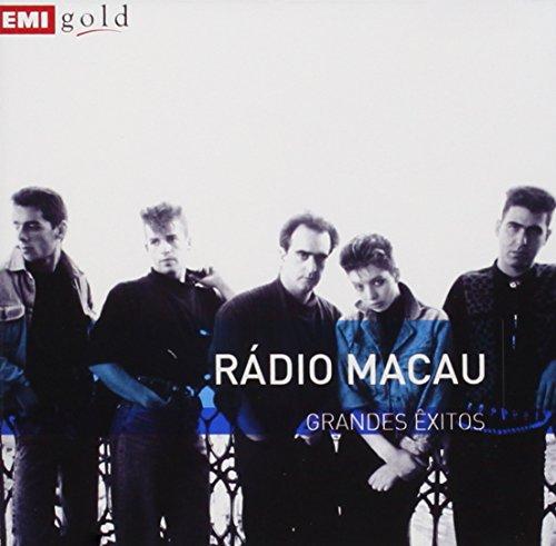 Grandes Exitos (Radio Macau)