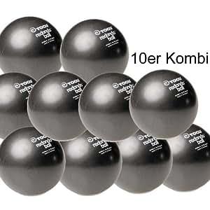 Togu Redondo Ball Exercises - Anthrazit 18cm Set