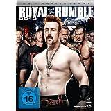 WWE - Royal Rumble 2012
