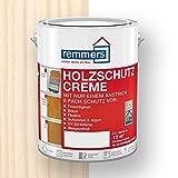 Remmers Holzschutz-Creme (5 l, weiß)