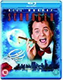 Scrooged [Blu-ray] [Region Free]